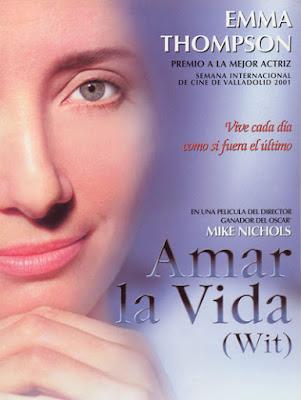 AMAR LA VIDA (Wit) (2001) Ver Online - Español latino