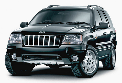 Exceptional Manual De Serviços   Jeep   Grand Cherokee   2002
