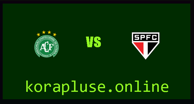 موعد مباراة ساو باولو ضد شابيكوينسي اليوم الأربعاء الموافق 16-6-2021 الدوري البرازيلي