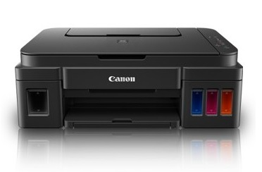 Canon G2000 Printer driver