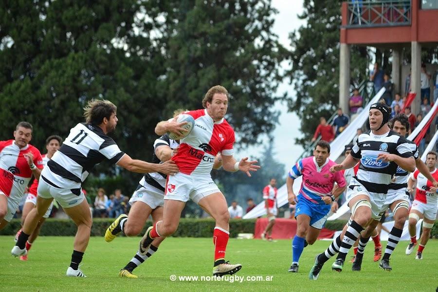 Procedimientos para la vuelta a la competencia #Rugby #UAR