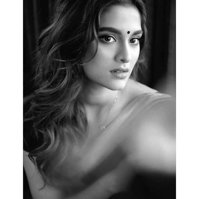 Pic of the day: Saiee Manjrekar Is Slaying In Killer Pictures