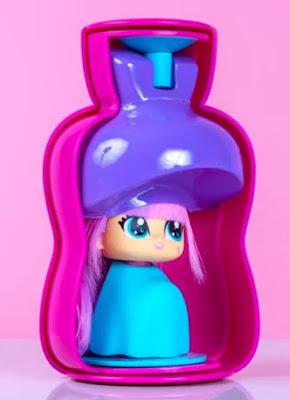 Куклы Hairdooz