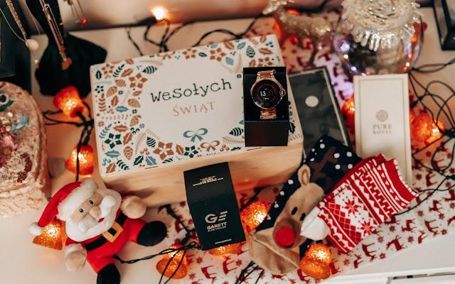 Co kupić na Mikołajki i Święta? Pomysły na prezenty! - Czytaj więcej »