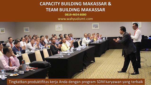 CAPACITY BUILDING MAKASSAR & TEAM BUILDING MAKASSAR, modul pelatihan mengenai CAPACITY BUILDING MAKASSAR & TEAM BUILDING MAKASSAR, tujuan CAPACITY BUILDING MAKASSAR & TEAM BUILDING MAKASSAR, judul CAPACITY BUILDING MAKASSAR & TEAM BUILDING MAKASSAR, judul training untuk karyawan MAKASSAR, training motivasi mahasiswa MAKASSAR, silabus training, modul pelatihan motivasi kerja pdf MAKASSAR, motivasi kinerja karyawan MAKASSAR, judul motivasi terbaik MAKASSAR, contoh tema seminar motivasi MAKASSAR, tema training motivasi pelajar MAKASSAR, tema training motivasi mahasiswa MAKASSAR, materi training motivasi untuk siswa ppt MAKASSAR, contoh judul pelatihan, tema seminar motivasi untuk mahasiswa MAKASSAR, materi motivasi sukses MAKASSAR, silabus training MAKASSAR, motivasi kinerja karyawan MAKASSAR, bahan motivasi karyawan MAKASSAR, motivasi kinerja karyawan MAKASSAR, motivasi kerja karyawan MAKASSAR, cara memberi motivasi karyawan dalam bisnis internasional MAKASSAR, cara dan upaya meningkatkan motivasi kerja karyawan MAKASSAR, judul MAKASSAR, training motivasi MAKASSAR, kelas motivasi MAKASSAR