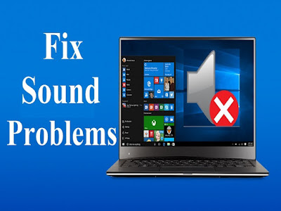 Fix Windows 10 Sound Problems - Fix Windows 10