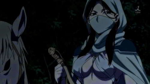 Arslan Senki (TV) Episode 08 Subtitle Indonesia