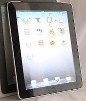 harga Jual IPAD 1 64GB WIfi - 3G