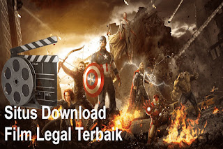 situs download film legal