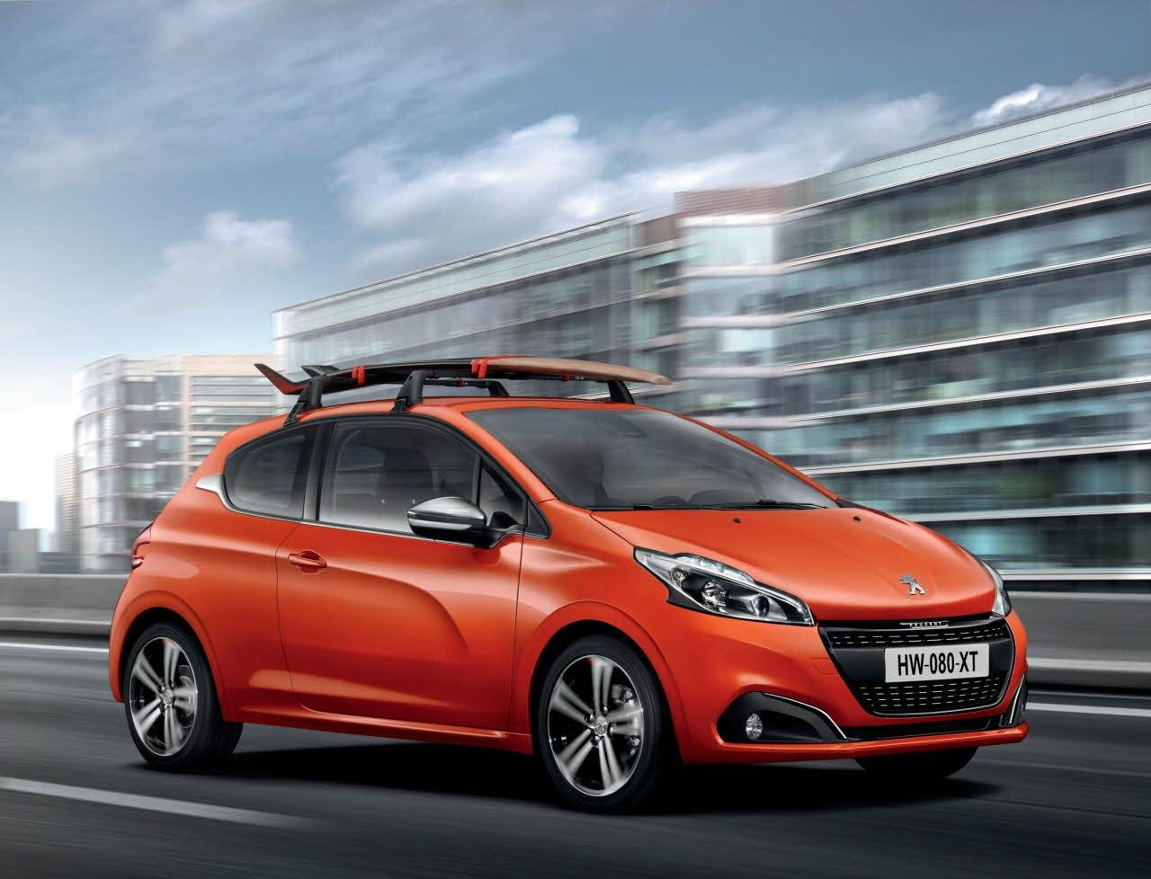 Peugeot%2B208%2Bphoto Σαρώνει στις πωλήσεις η Peugeot Peugeot, Peugeot 208
