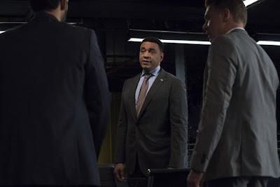 Blacklist Season 7 Image 8
