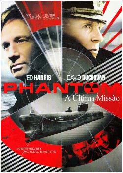 Phantom - A Última Missão Dublado