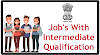 Jobs with intermediate qualification in Central government