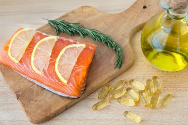 Fish Oil là gì ? Công dụng và liều lượng khi dùng