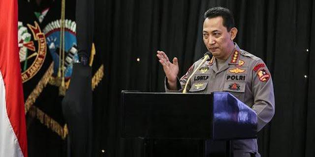 Ada Tugas Tambahan, Alasan Kapolri Ingin Tarik 56 Pegawai KPK yang Gagal TWK