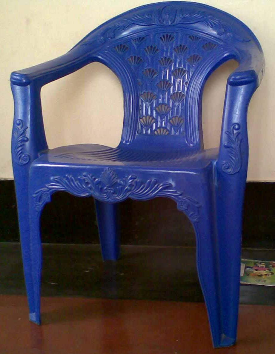 Product of Bangladesh: RFL Plastic Chair