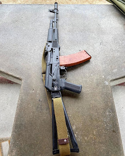 Bulgarian-Triangle-Synthetic-Sidefolder-AK