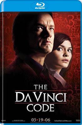 The Da Vinci Code 2006 BD25 10th Anvsry Ed Bonus Disc Sub