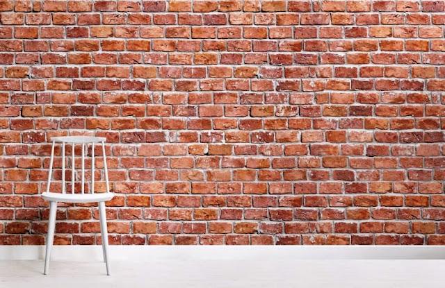 01. Dinding Partisi Bata