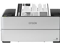 Epson EcoTank mono ET-M1170 Driver Download - Windows, Mac