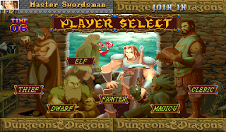 Dungeons And Dragons Shadow Over Mystara Gameplay 2