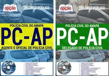 Apostila PC-AP 2017