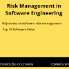 risk management in software engineering - csmates.com
