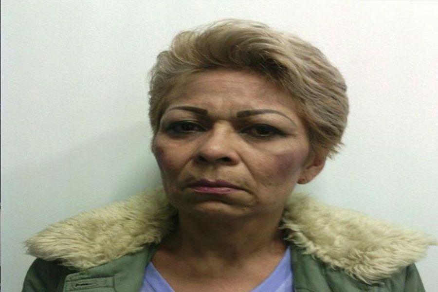 """Dictan tres años de prisión a esposa de """"La Tuta"""" por delito de cohecho"""