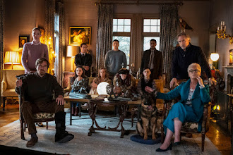 Cinéma : A couteaux tirés, de Rian Johnson - Avec Daniel Craig, Chris Evans,  Ana de Armas
