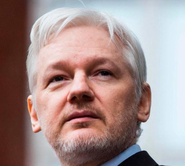 Por trás do veredicto de Londres sobre Julian Assange