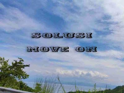 Cara Move On