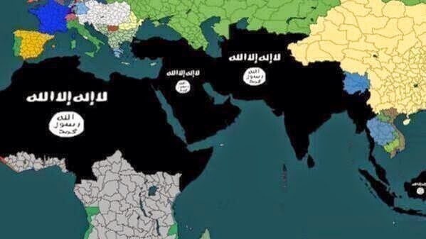 ISIS Expansion