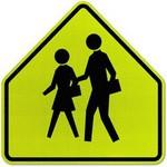 school zone in spanish