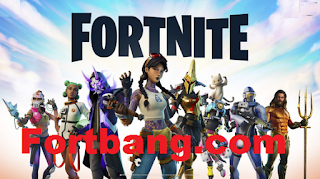 Fortbang.com, Really fortbang. com can get skin Fortnite [free]