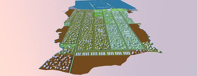 master plan industrial park