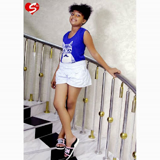 Meet Chidinma Oguike, Biography, Age, Parents, Mother, Wikipedia, Father, Family, Birthday, Sisters