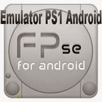 Download Emulator PS1 Android FPse Terbaru