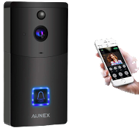 AUNEX Video Doorbell