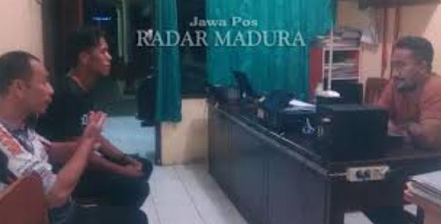 Diduga Memukul Siswanya Kepala Sekolah Dilaporkan Ke Polisi