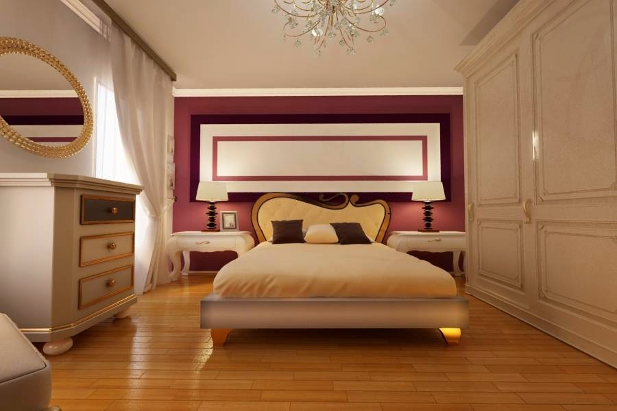 Design - interior - clasic - Romania
