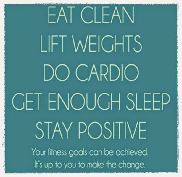 Inspirational Health Quotes: Inspirational Health Quotes