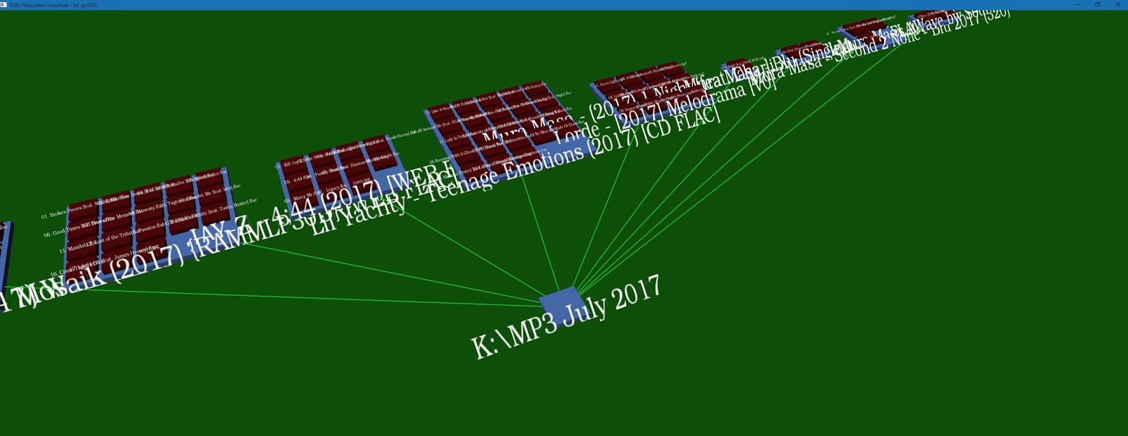 MrLithium's blog: FSV Filesystem Navigator - from Jurassic