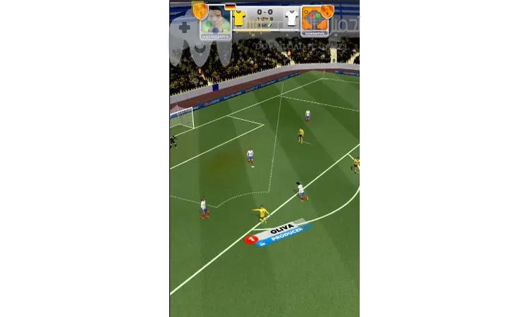 تحميل لعبة Score Match