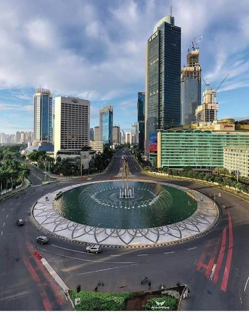 Realisasi Investasi di DKI Jakarta pada Triwulan II 2020 Tertinggi Nasional