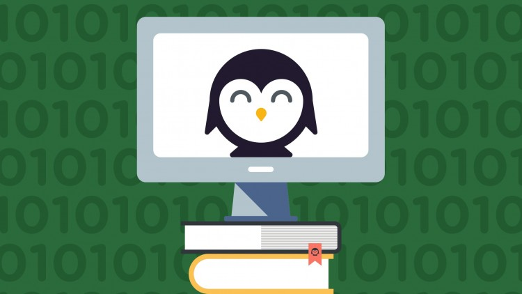 Learn Linux: Become an UNIX Master coupon free