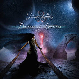 "Το τραγούδι των Julian's Lullaby ""Starbringer"" από το album ""Prisoner of Emotions"""