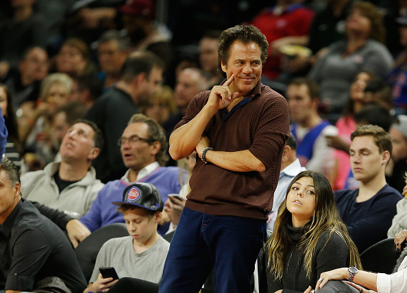 Tom Gores | PistonsFR actualité des Detroit Pistons en France