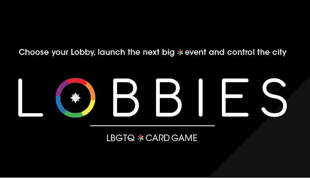 """""""Lobbies"""", """"La Gilda"""" parla del gioco su Kickstarter"""
