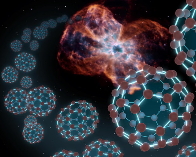 Mysteries behind complex interstellar carbon molecules finally answered