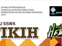Download [Unduh] Buku Fikih MTs Terbaru KMA 183